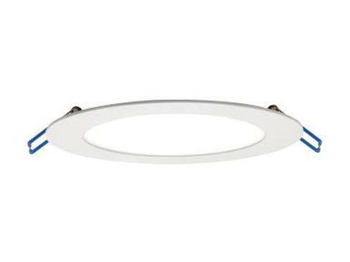 6 Inch Slim Downlight - Color Selectable