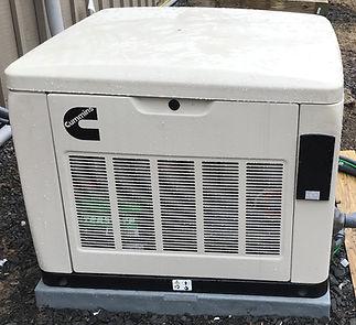 Cummins 20KW Home Standby Generator