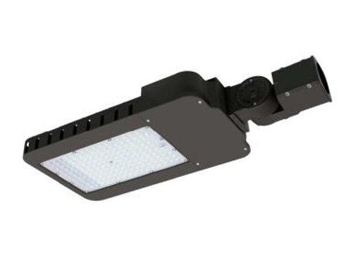 100 Watt LED SLIM AREA LIGHTS, 12,675 Lumens 5,000K