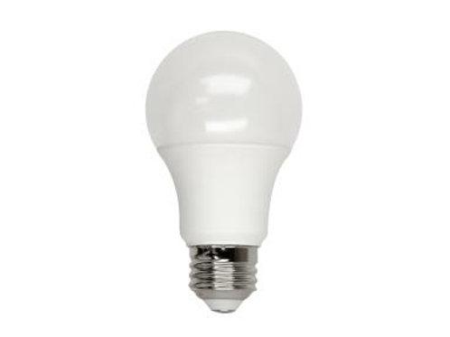 9 Watt LED A19 Screw In, 60 Watt Equivalent, 2,700K