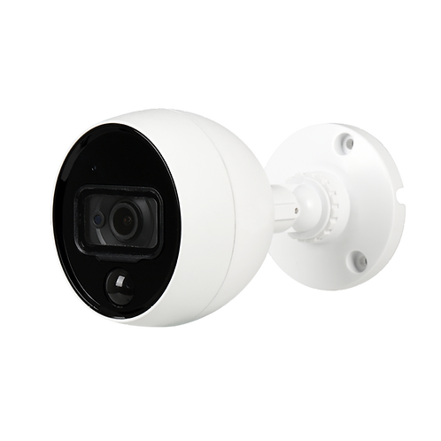 HD Coaxial Camera, 4MP HDCVI MotionEye Camera