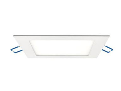 8 Inch Square Slim Downlight - Color Selectable