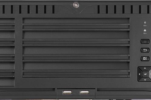NVR, 128Channel Enterprise