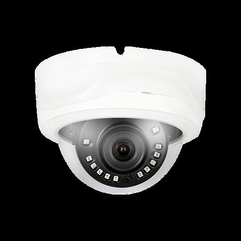 HD Coaxial Camera, 4MP HDCVI Dome Camera