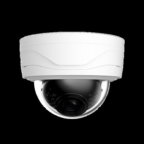 IP Camera, 6MP IR Mini Dome Network C