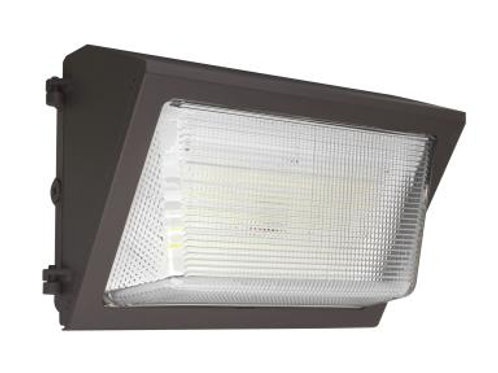 40 Watt WALLMAXTM OPEN FACE, 5,540 Lumens, 5,000K