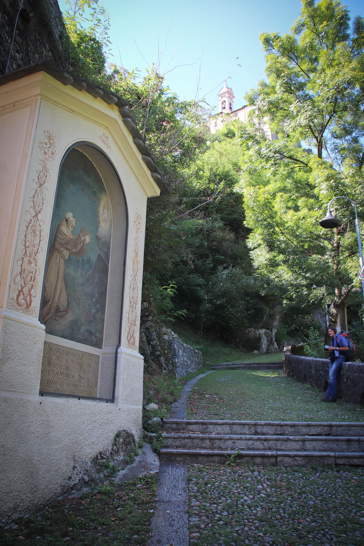 Madonna del Sasso