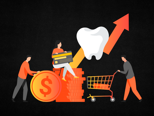 Black Friday: 5 dicas de como investir em melhorias para sua clínica odontológica