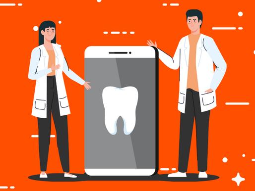 Aplicativo para dentista: descubra como utilizar em sua clínica