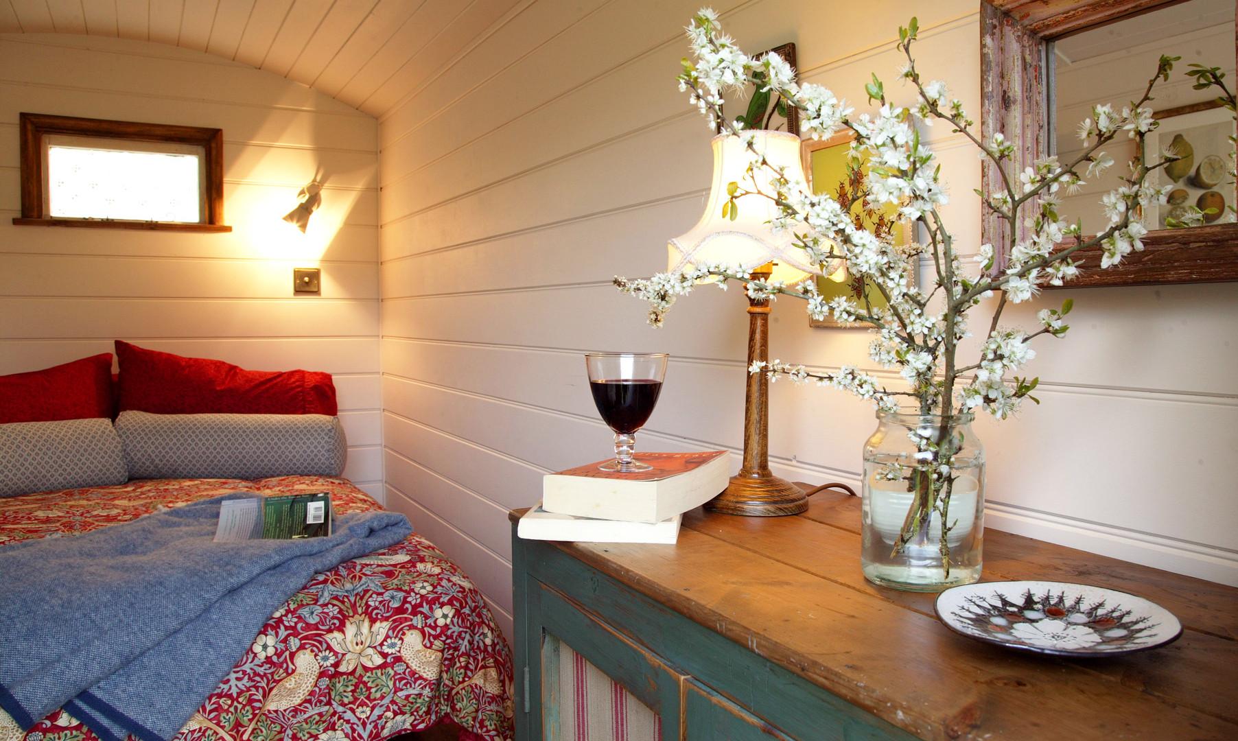 Miller's Hut