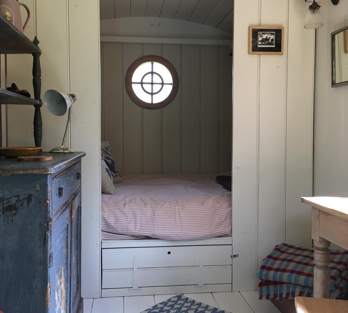 John's Hut