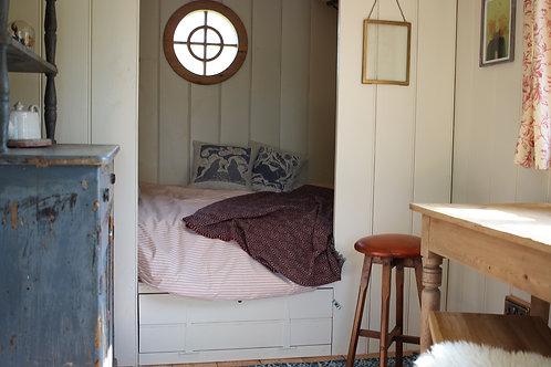 A Weekend 2 Night John's Hut Gift Voucher