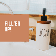 Fill'er Up!