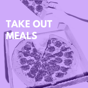 Take Out Meals