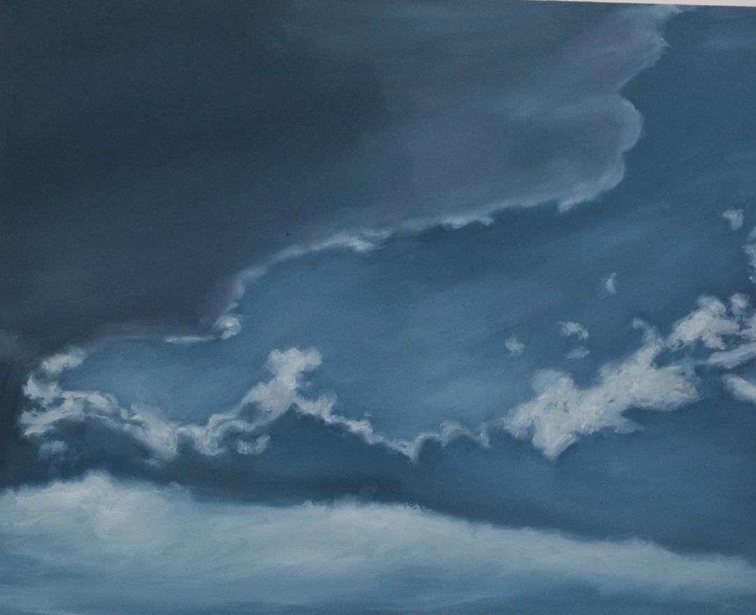 Plain Sky