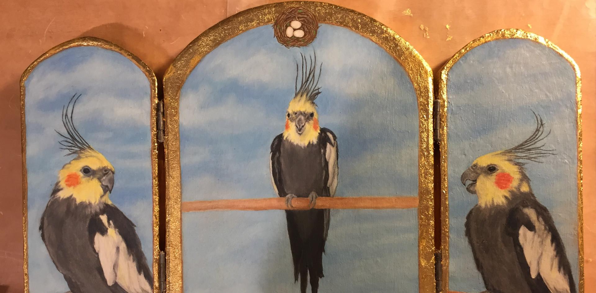 Homage to Henry Bird
