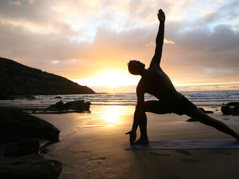 Why Go To A Yoga Retreat?