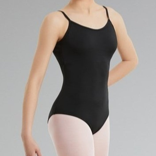 LOW BACK CAMISOLE LEOTARD