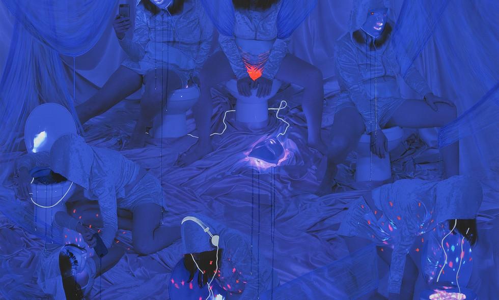 BLUE STERILIZATION CARE /\ CABINET DE REGROUPEMENT 1