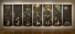 Cosmologie des chambres
