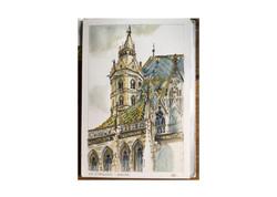 Vienna- St. Stephen's Cathedral