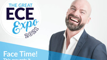 Exhibitor Tip: The Importance of Face Time