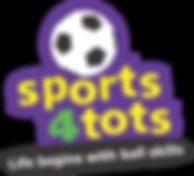 Sports4tots Logo NO kids COLOUR.png