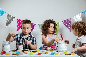 מארזים מוכנים להפעלות ימי הולדת