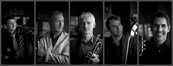 show d'hier chanson francaise jazz