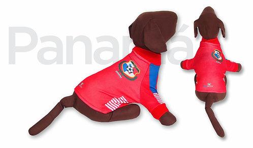 Panama Dog T-Shirt Shirt 2019 Qatar Worldcup