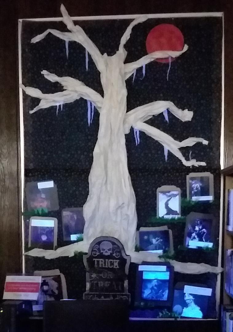 ya tree