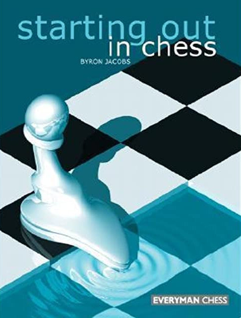 Starting out in Chess