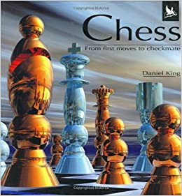 Chess: from first moves to checkmate