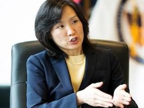 USPTO Director Lee resigns