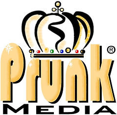 Prunk Media Logo