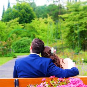 Hochzeit - FranziskaSunder+AndreasHofmei
