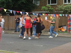 STREET PARTY 8