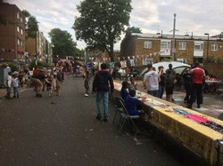 STREET PARTY 11