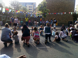 STREET PARTY 2