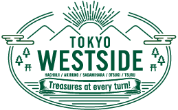 tokyo westside