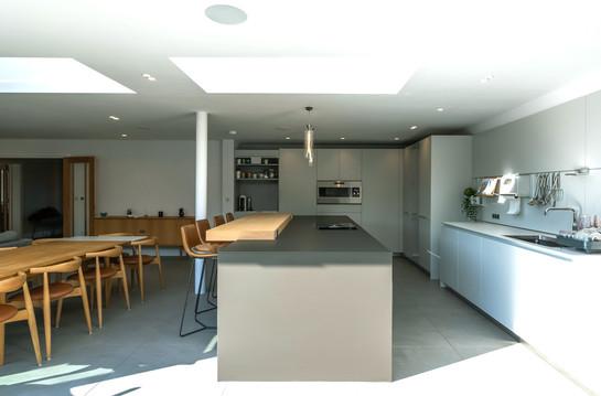 UCHI Architecture 9154