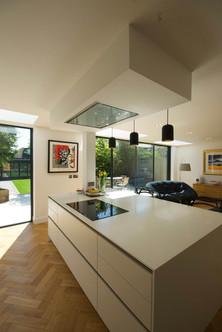 UCHI Architecture 9088