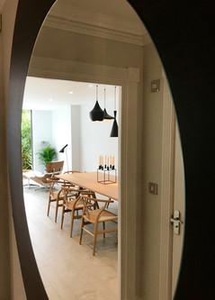 Uchi Architecture 9085