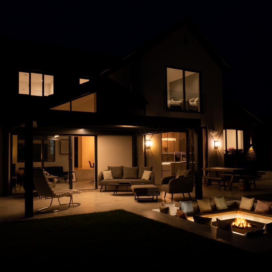 UCHI Architecture 9197