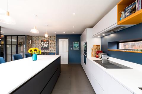 9129 UCHI kitchen