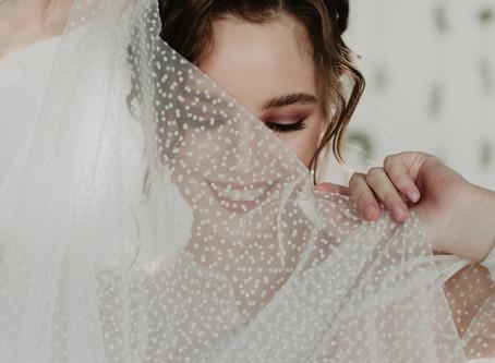 Как быстро найти идеальное свадебное платье