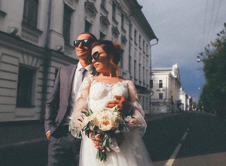 Как выглядит портрет нашей невесты