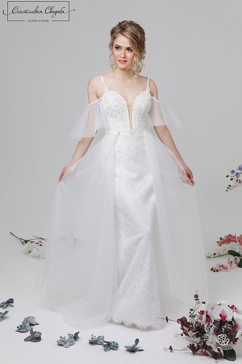 Белла (платье-трансформер)