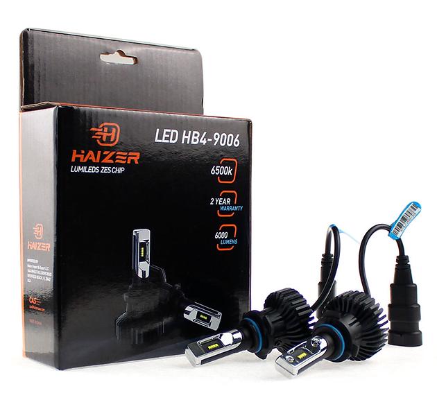 PLATINUM SERIES LED HB4-9006