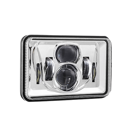 4''x 6'' PROJECTOR LED HEADLIGHT